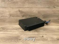 02 06 Range Rover L322 Hse Land Rover Radio Stereo Dsp Amp Amplifier Lear Oem