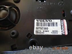 2005-2011 Volvo S40 R-design T5 Music Sound Stereo Audio Speaker Set Oem
