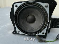 2008-2014 Bmw R1200rt K26 Right Side Audio Music Radio Stereo Speaker Oem