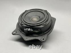 2010-2013 Mercedes W221 S63 S550 S400 Stereo Audio Speaker Door Rear Right Oem