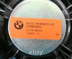 2011 BMW 535i (F10) RADIO STEREO MEDIA AUDIO SUBWOOFER TWEETER SPEAKER SET-17