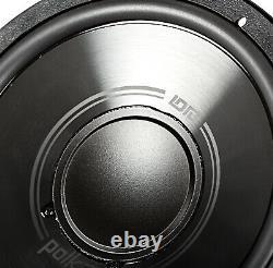 2 Polk Audio DB5252 5.25 300W 2 Way Car/Marine ATV Stereo Component Speakers