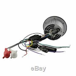 4Bluetooth Marine Waterproof Stereo Audio Receiver +1Pair 3Waterproof Speaker