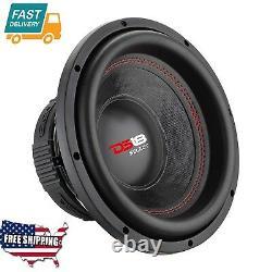 8 inch Sound Voice Car Subwoofer Audio Speaker Stereo Sound System Voice Music