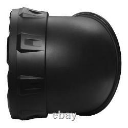 ATV Bluetooth Speaker All Terrain Golf Cart Stereo Sound System UTV Boat Jet Ski