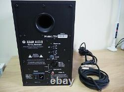 Adam Audio T5V Active Nearfield Monitor & 3M XLR Cable Stereo Jack