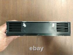 Arc Audio Moto 600.4 Stereo. 600 Watt 4 speaker/channel for Harley Touring