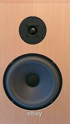 Audio Note AN-E L stereo speakers