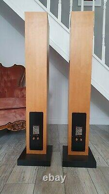 Audio Physic Spark III hi-end Audiofile speakers