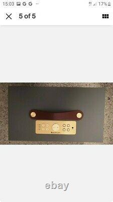 Audio Pro Addon C10 stereo WiFi speaker