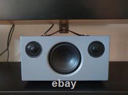 Audio Pro Addon T5 Bluetooth Stereo Wireless Speaker Grey