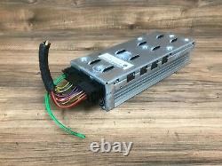 Bmw Oem 335 M3 550 M5 650 645 M6 528 Amplifier Logic 7 Hifi Dsp Amp L7 System 3