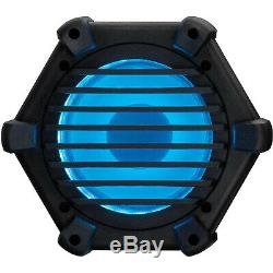 Boss Audio Systems ATV30BRGB ATV/UTV 6.5-Inch Weatherproof ATV Tube Speakers