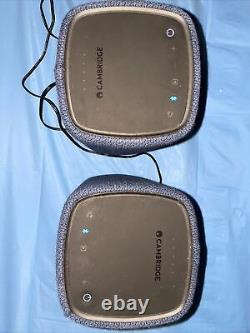 CAMBRIDGE AUDIO YOYO M Portable Stereo Bluetooth Speakers