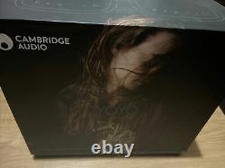 CAMBRIDGE AUDIO YOYO M Portable Stereo Bluetooth Speakers Dark Grey