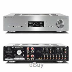 Cambridge Audio AZUR 851A Stereo Amplifier Silver C Grade