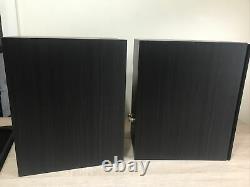 Cambridge Audio Aero 2 Speakers (Pair) Black