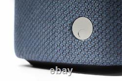 Cambridge Audio Yoyo (M) Stereo Bluetooth Speakers (Blue) Refurbished