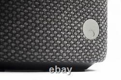 Cambridge Audio Yoyo (M) Stereo Bluetooth Speakers (Dark Grey) Refurbished