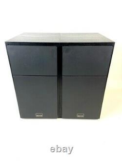 Epos ES11 stereo speakers ideal audio