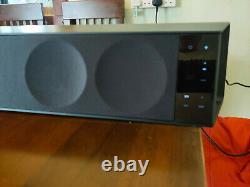 Focal Dimension Speakers/soundbar/vison/sound/music/focal/dts/5.1/stereo