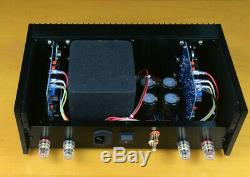 HiFi 200W Stereo Power Amplifier 2.0 Channel Audio Amp for Passive Speakers