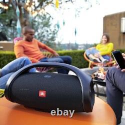 JBL Boombox 2 Wireless Speaker Hifi IPX7 Waterproof Partybox Sound Stereo Subwoo