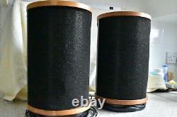 Jim Rogers speakers/ROGERS SPEAKERS/SOUND/MUSIC/STEREO/ JR 149 SPEAKERS