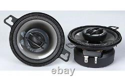 Jl Audio C2-350x 3.5-Inch 2 Way Speakers Car Stereo Evolution Series NEW