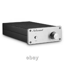 LM1875 / LM3886 HiFi Stereo Power Amplifier Home Audio Amp for Passive Speakers