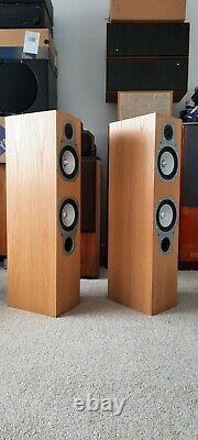 MONITOR AUDIO GOLD REFERENCE GR 20 FLOOR STANDING Stereo speakers