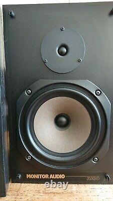 Monitor AUDIO R100 stereo Speakers