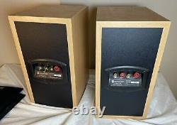 Monitor Audio Bronze B2 Stereo Speakers