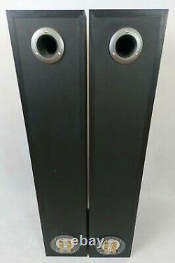 Monitor Audio Bronze BR5 stereo speakers