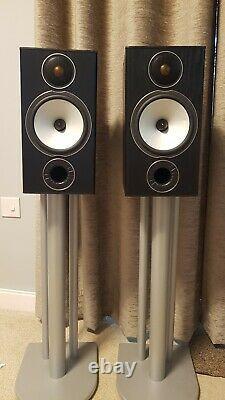 Monitor Audio Bronze BX2 Stereo HiFI Speakers