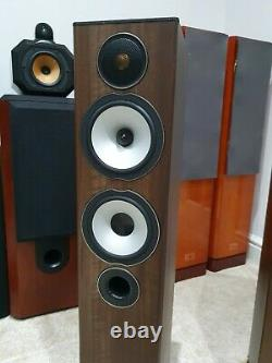 Monitor Audio Bronze BX5 Floor standing stereo speakers