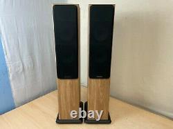 Monitor Audio Bronze BX 5 Stereo Tower Speakers AH 81657
