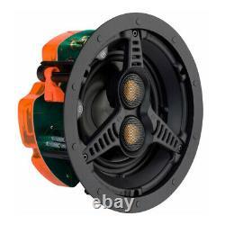 Monitor Audio C165T2 Single Stereo Speaker C165-T2