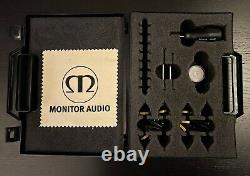 Monitor Audio Gold Reference 20 Speakers GR20