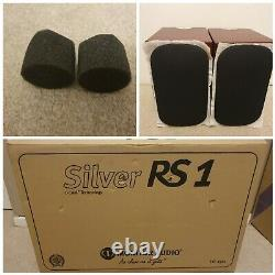 Monitor Audio Silver RS1 Rosenut
