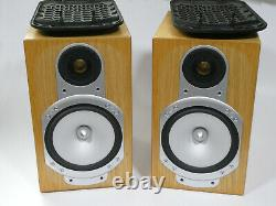 Monitor Audio Silver RS1 Speakers