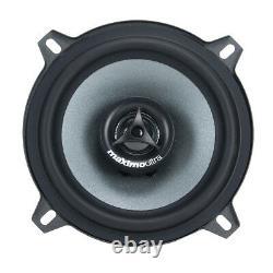 Morel Maximo Ultra COAX5 5-1/4 2-Way Car Audio Maximo Series Coaxial Speakers