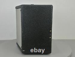 Motion Sound Key Pro KP-100S Stereo 3D Amplifier