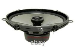 New Jl Audio C2-570x 5x7 6x8 200w Full Range Car C2 Stereo Speakers Set