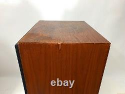 ONE SPEAKER ONLY ADS L710 Vtg Stereo Speaker Great Sound with Original Box
