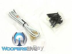 PIONEER TS-A6990F 6x9 700W 5-WAY COAXIAL CAR AUDIO STEREO AMPLIFIER SPEAKERS