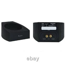 Pioneer SP-T22A-LR Dolby Atmos Add-On Speakers Pair Stereo Home Theatre Audio