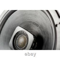 Polk Audio 6.5 300W 2 Way Car/Marine ATV Stereo Coaxial Speakers DB652 (4 Pack)