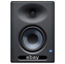 Presonus Eris E5 XT Studio Monitor 1 Paar + 2-fach Audio Stereo-Klinkenkabel