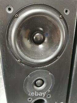 RAR Vintage Audio Innovations Alto Stereo Speakers